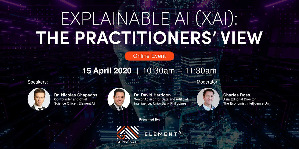 Explainable AI (XAI): The Practitioners' View