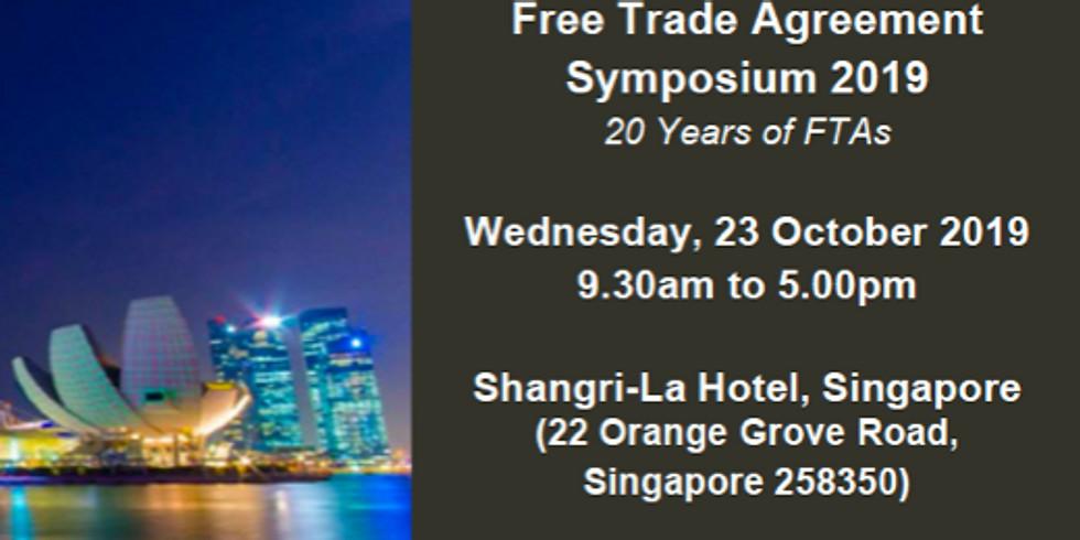 FTA Symposium 2019