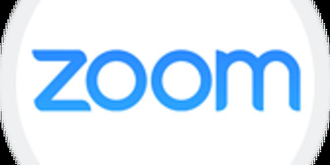 Zoom - Hosting Large Events: Webinars vs. Meetings