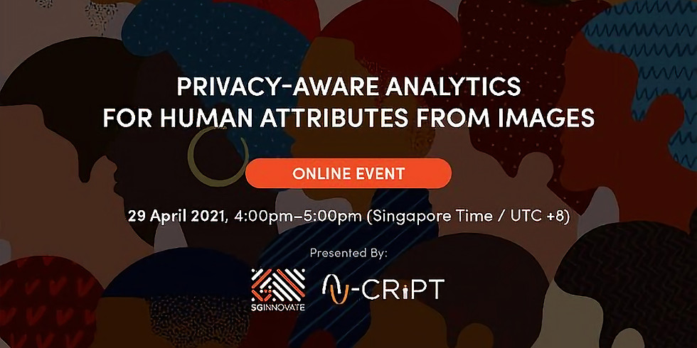 Privacy-Aware Analytics For Human Attributes From Images