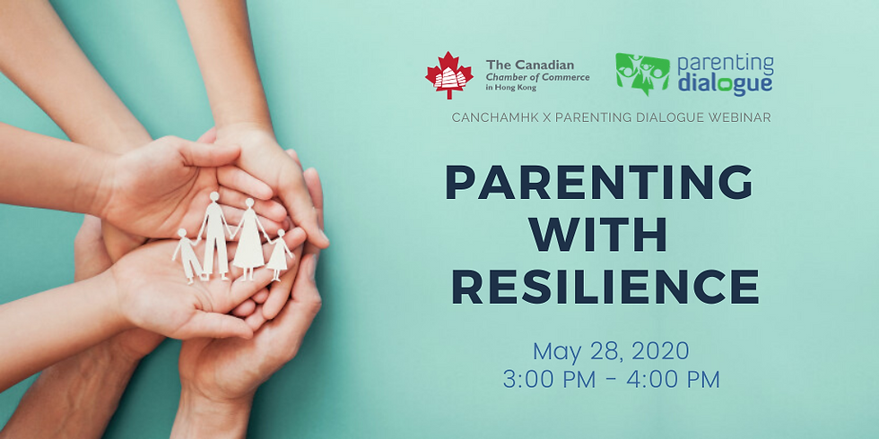Parenting with Resilience