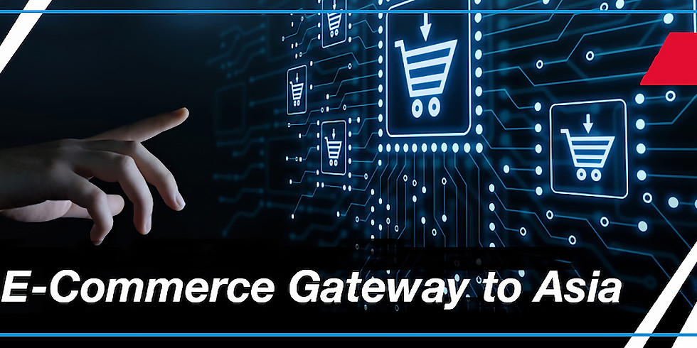 CanCham Singapore - Your E-Commerce Gateway to Asia: Why Singapore?