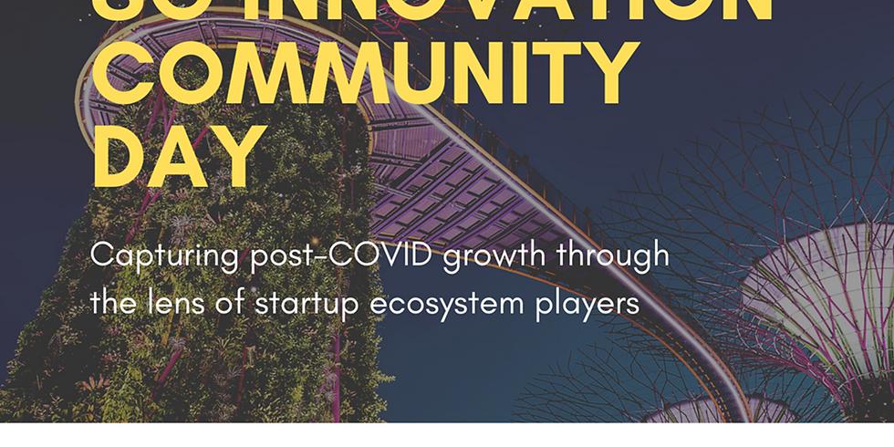 SG Innovation Community Day