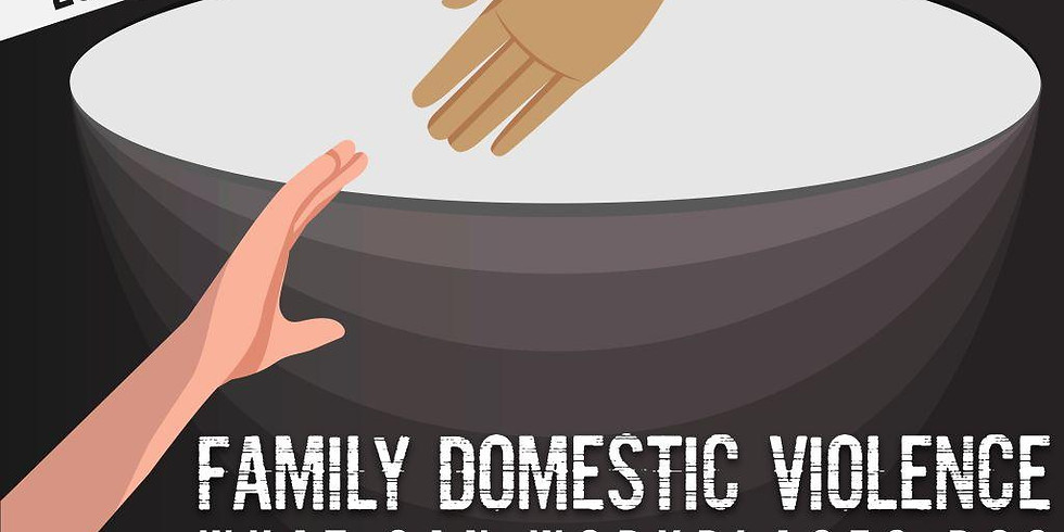 Family Domestic Violence: A Canada-Singapore Panel Discussion Registration