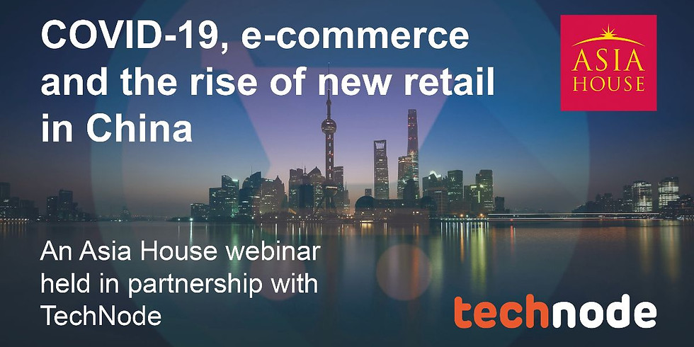 COVID-19, e-commerce and the rise of new retail in China