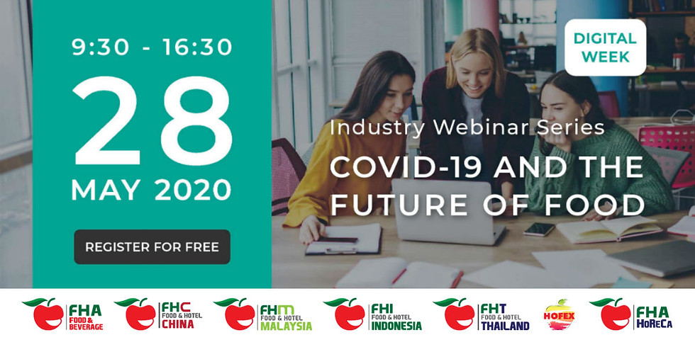 COVID and the Future of Food