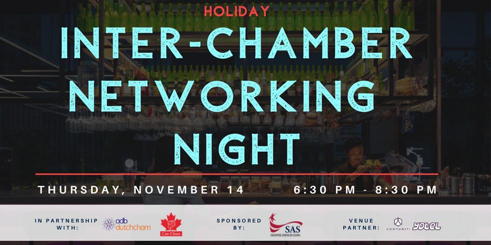 Inter-Chamber Networking Night