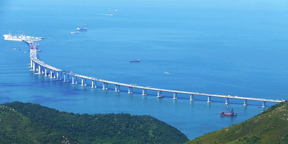 Vistra Webinar: What does China's Greater Bay Area mean to you and your business?