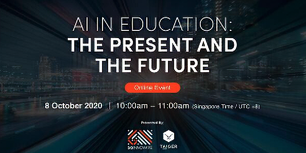 AI in Education: The Present and the Future