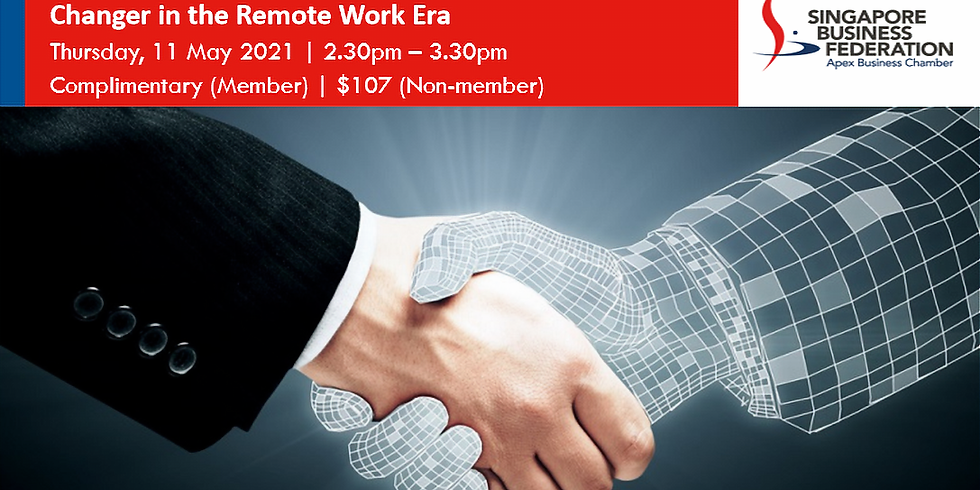 HR Digital Transformation – A Game Changer in the Remote Work Era