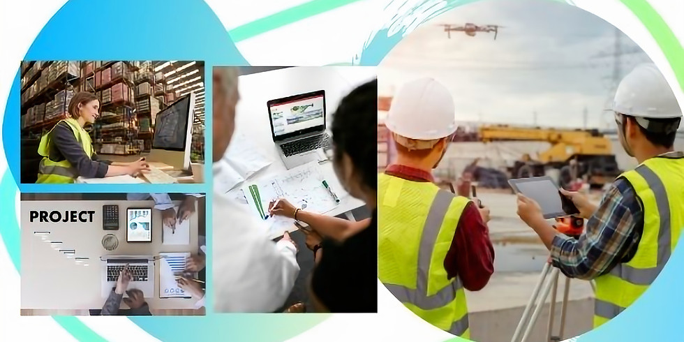 The New Digital Trend in Construction Industry