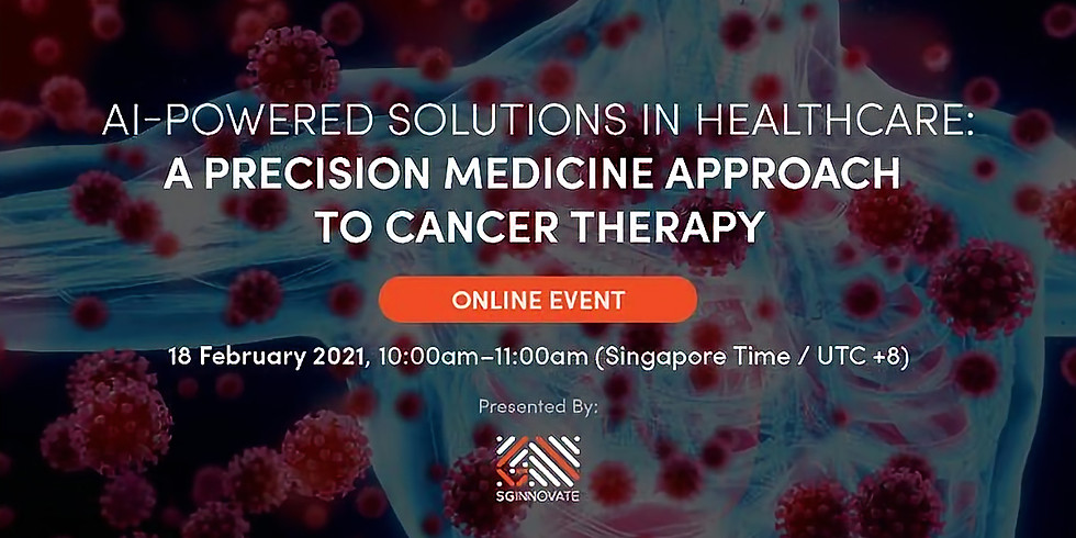 AI-Powered Solutions in Healthcare: A Precision Medicine Approach to Cancer Therapy