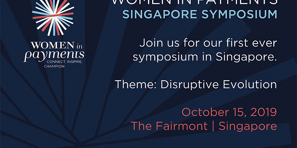 Women in Payments Singapore Symposium