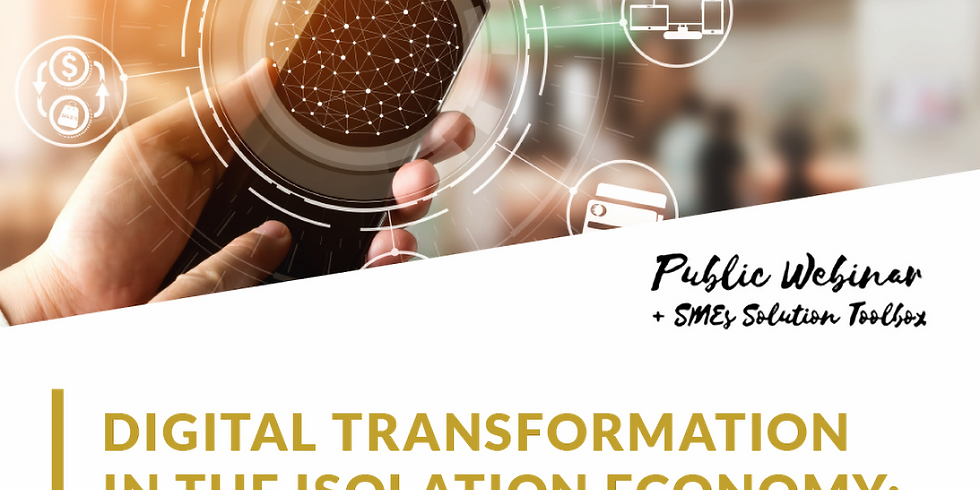 Redesign Your Business Processes for Digital Transformation