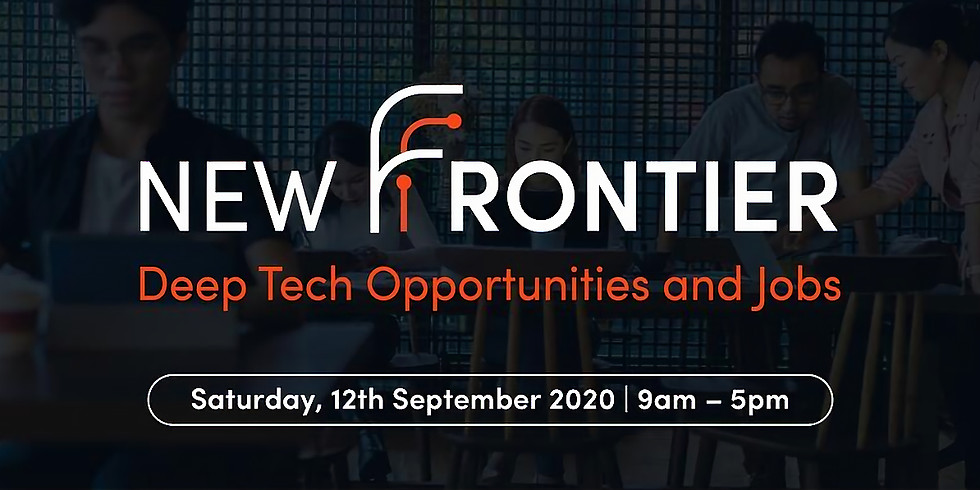 Discover Deep Tech opportunities amidst unprecedented times