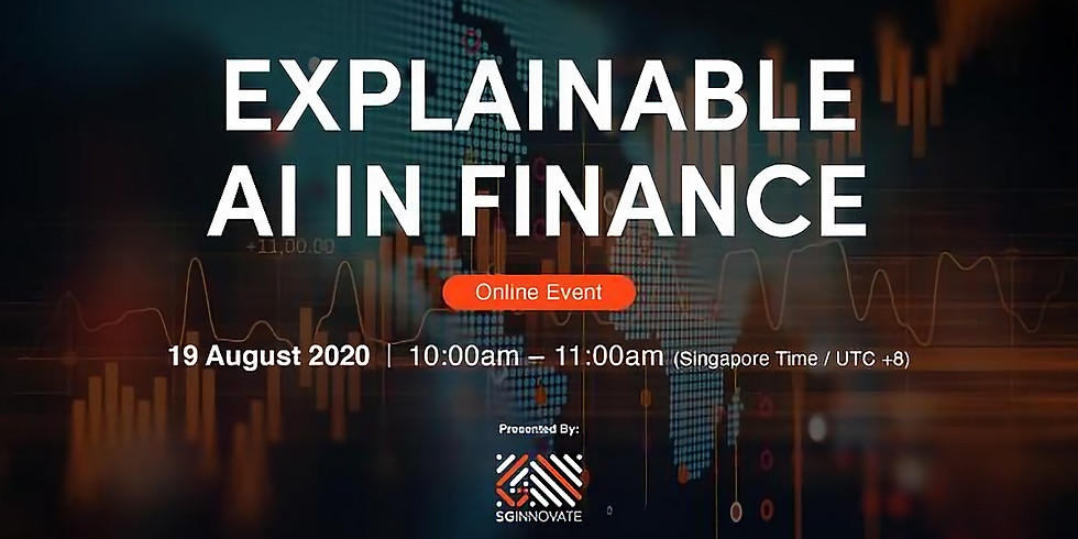 Explainable AI in Finance