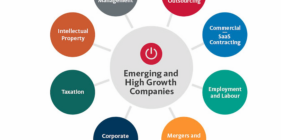 Canada's EHG Ecosystem and Opportunities for Asian-Based Enterprises