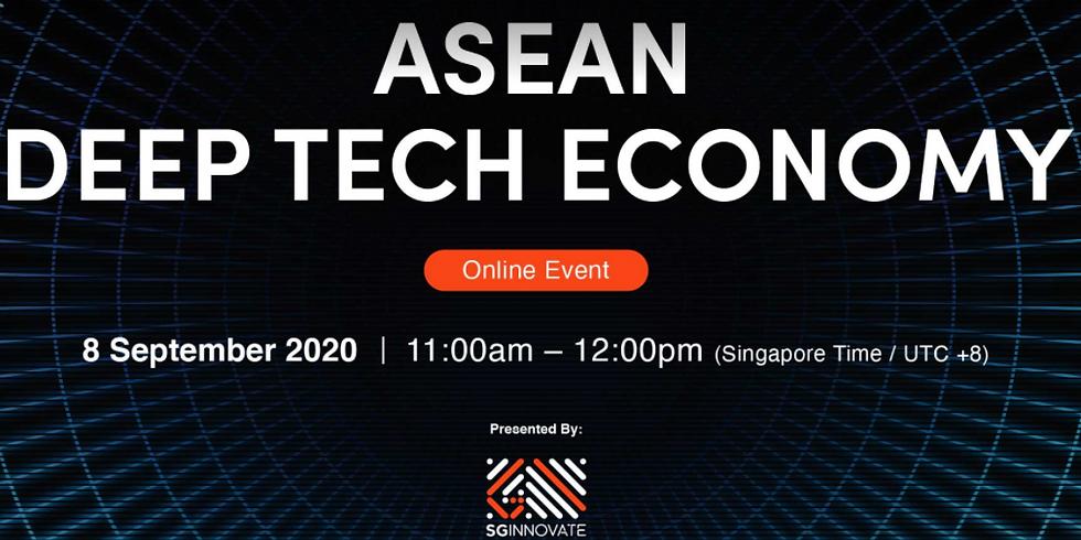 ASEAN Deep Tech Economy