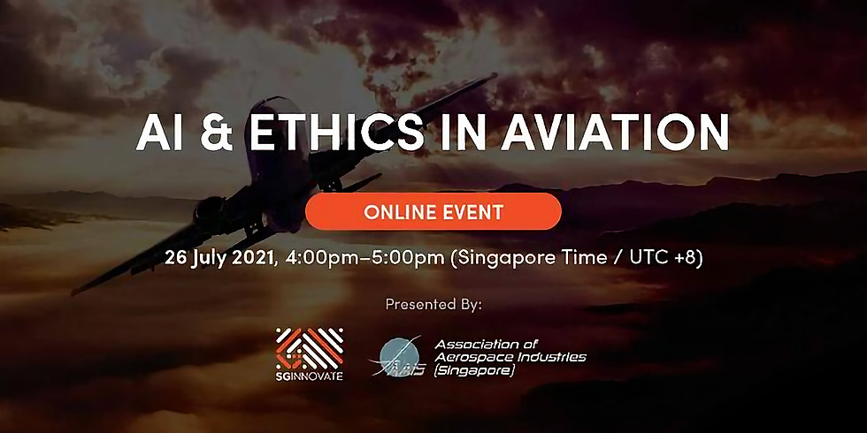 AI & Ethics in Aviation