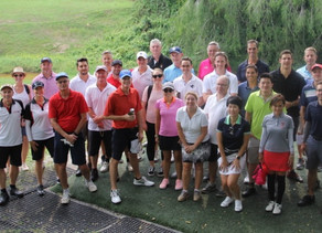 CIS Friends of Canada Golf Tournament