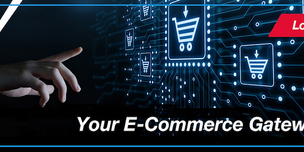 CanCham Singapore - Your E-Commerce Gateway to Asia: Logistics Solutions