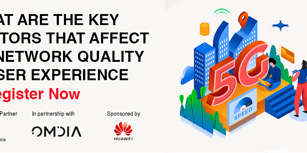 What are the Key Factors that Affect 5G Network Quality and User Experience?