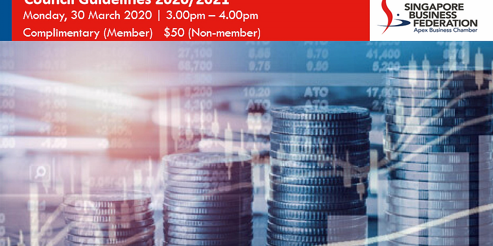 Webinar on the National Wage Council Guidelines