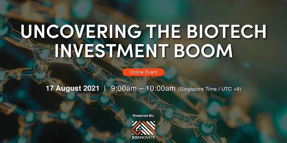 Uncovering the BioTech Investment Boom