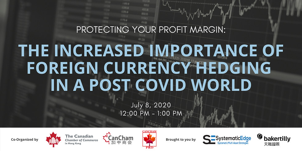 Protecting Your Profit Margin - The Importance of Foreign Currency Hedging