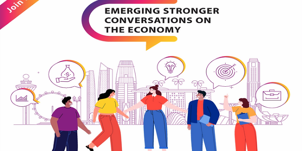 Emerging Stronger Conversations on the Economy