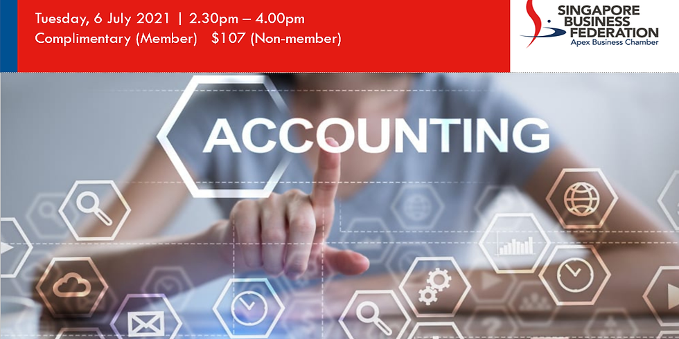 Future of Accounting and Finance