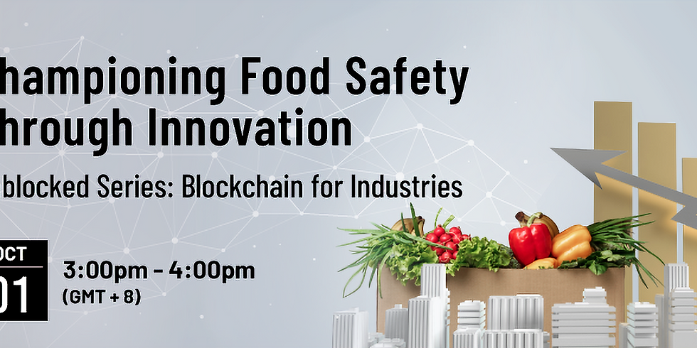 Championing Food Safety Through Innovation