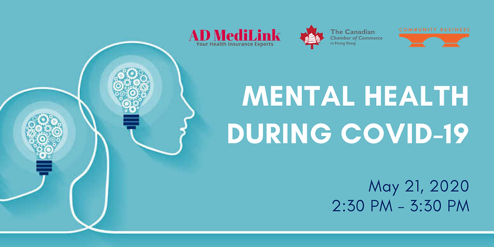Mental Health During COVID-19: Resources to Cope and Adapt