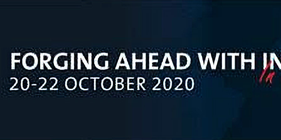 Industrial Transformation Asia Pacific (ITAP) 2020-FORGING AHEAD WITH INDUSTRY 4.0 IN THE NEW NORMAL