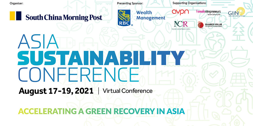 Asia Sustainability Conference