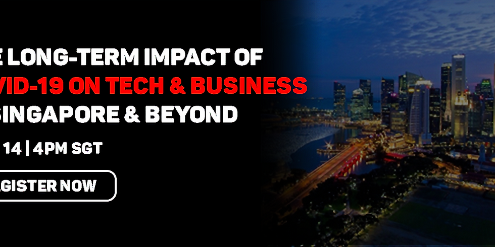 The Long-Term Covid-19 long term impact on Tech & Business