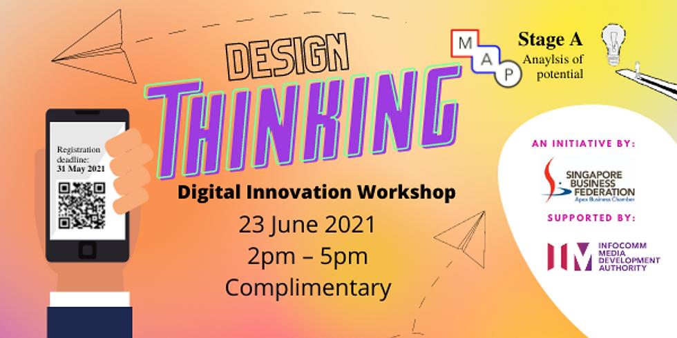 Design Thinking (Digital Innovation)