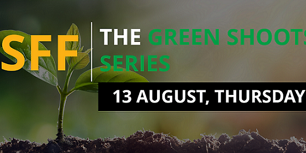 Green Shoots Series | Leading through a crisis: Up close and personal with Ravi Menon