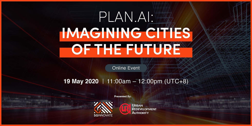 PLAN.AI: Imagining Cities of the Future