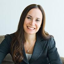 Caroline Berube (Managing Partner of HJM