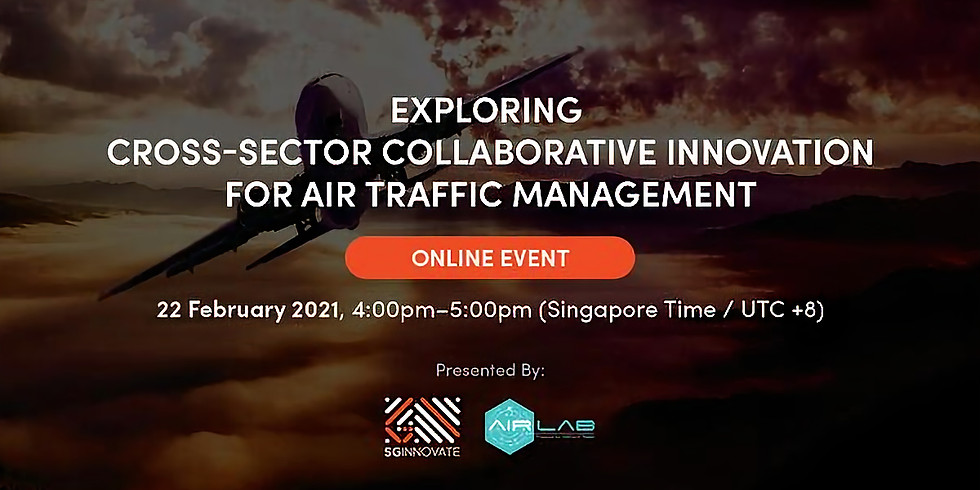 Exploring Cross-Sector Collaborative Innovation for Air Traffic Management