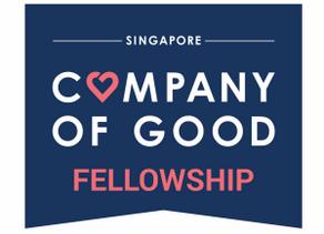 The Company of Good Fellowship