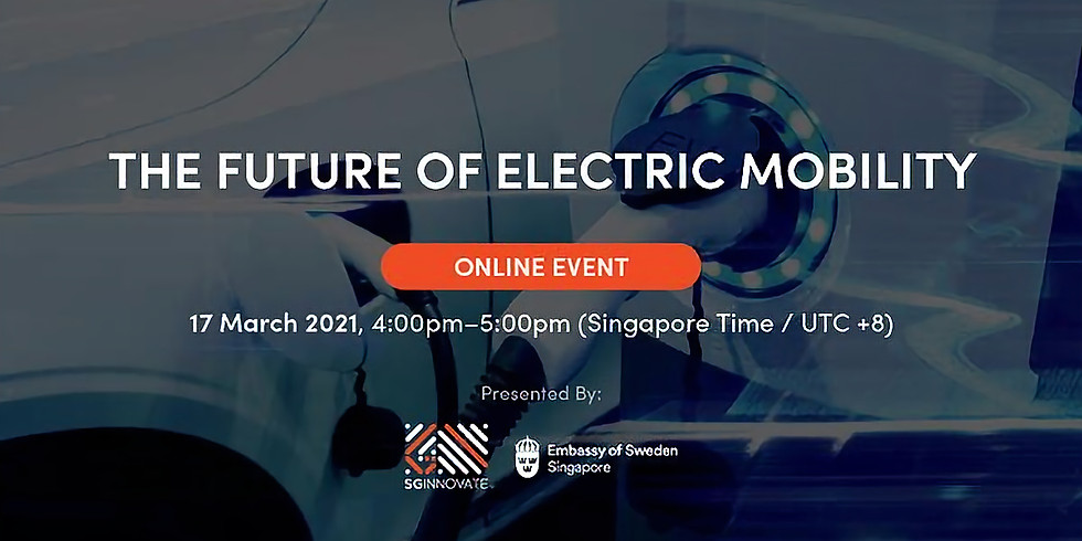 The Future of Electric Mobility