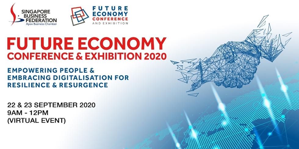 Future Economy Conference & Exhibition (FECE) 2020