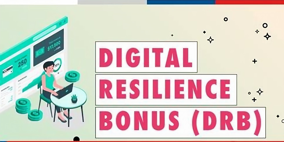 Digital Resilience Bonus Forum for Retail and Food Services Industries