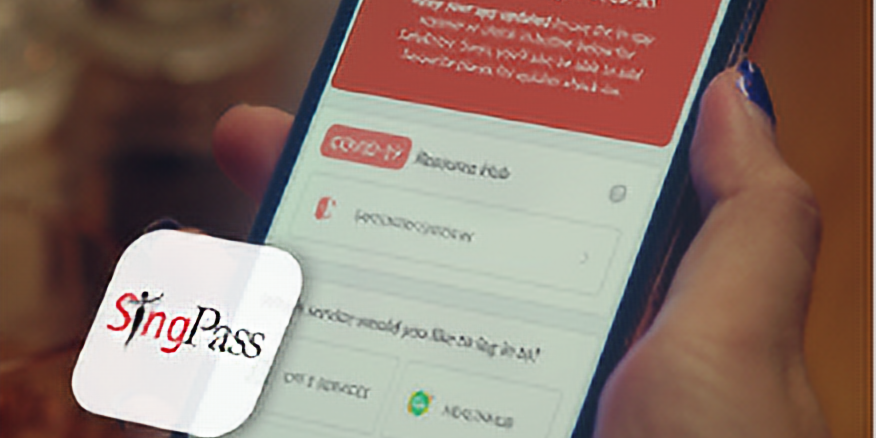 Empowering Your Business with SingPass