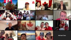 Virtual Canada Day 2021