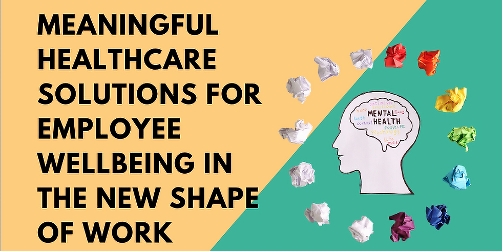 Meaningful Healthcare Solutions for Employee Well-being