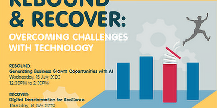 Rebound & Recover: Overcoming Challenges with Technology