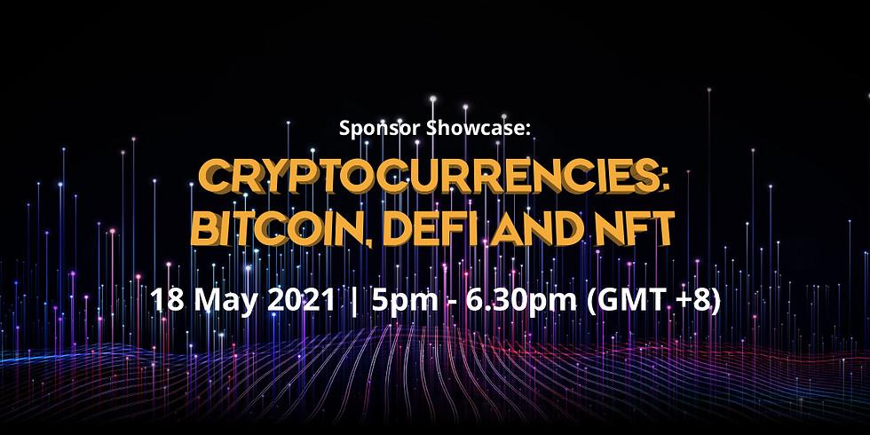 Cryptocurrencies: Bitcoin, DeFi and NFT